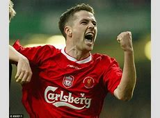 Michael Owen was desperate for Liverpool FC return and