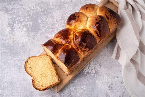 Brioche Bread: the classic recipe for the rich French bread