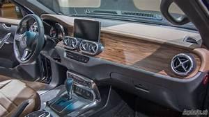 Classe X Mercedes : francfort 2017 mercedes classe x ~ Mglfilm.com Idées de Décoration
