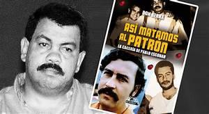 """""""Mi hermano mató a Pablo Escobar"""": 'Don Berna'"""