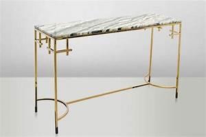 Konsole 30 Cm Tief : casa padrino art deco konsolentisch gold metall marmor 130 x 40 cm jugendstil konsole m bel ~ Bigdaddyawards.com Haus und Dekorationen