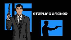 Archer images Archer Wallpaper HD wallpaper and background ...