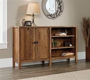 Sauder 420298 New Grange Console The Furniture Co