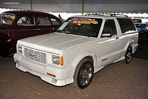 1993 Gmc Typhoon Technical Specifications And Data  Engine