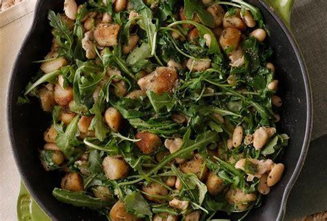 White Bean Sage Cauliflower Gnocchi Nikki Kuban Minton