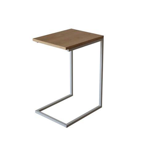 "Table D'appoint Design ""tronic"" Beige"