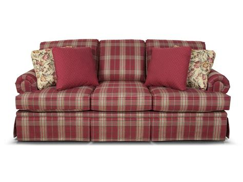 Plaid Couch  Home Decor & Furniture