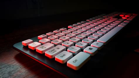 Cool Keyboard Backgrounds Keyboard Hd Wallpaper Hintergrund 1920x1080 Id