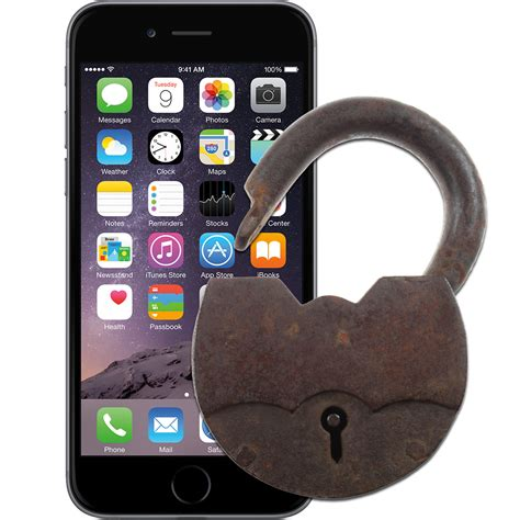 iphone security the government s bad move ordering apple to iphone