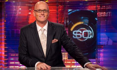 Scott Van Pelt Bio, Age, ESPN, Show, Sportscenter, Height ...