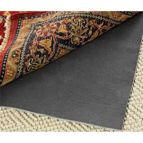 non slip rug pad anti slip rug grips rugs ideas