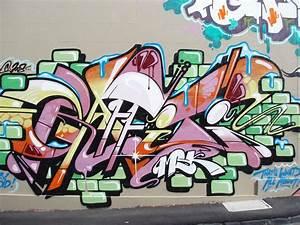 Grafiti, New, Most, Graffiti, Wall, Street, Art, For, Design, Ideas