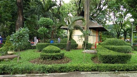 Bibit Collagen Surabaya menikmati rindangnya kebun bibit bratang taman flora surabaya