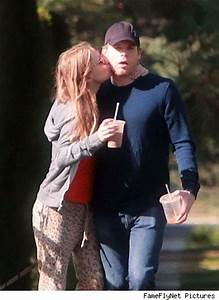 Life After 'Dexter': Michael C. Hall and Girlfriend Pack ...