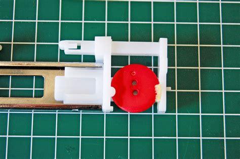 Knopfloch Nähen by Knopfloch N 228 Hen So Geht S Sockshype