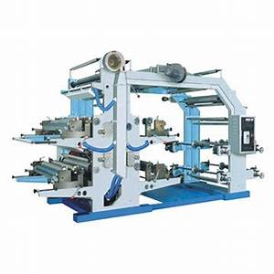 Flexible letter press printing machine for Letter printing machine
