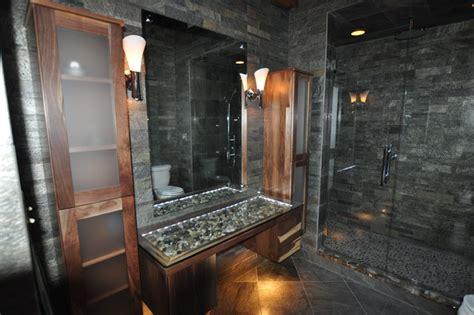 Spa Bathroom Remodel by Munro Spa Bathroom Remodel Greenwood Indaina Modern