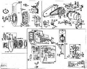 Briggs and Stratton Engine Parts