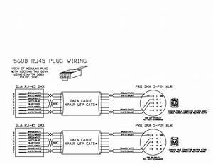 C003e Rj45 Wiring Female Diagram