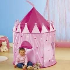 Tente Chambre Fille : jouet pour les filles la tente princesse pop up jeux jouets ~ Teatrodelosmanantiales.com Idées de Décoration