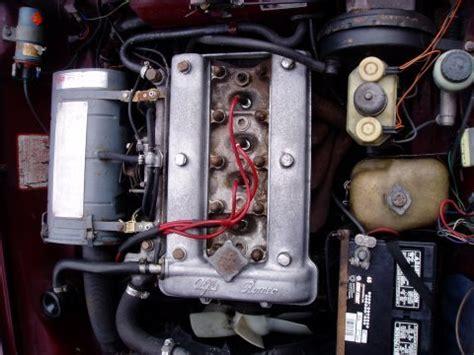 Chrysler Type Kadett Tuning Alfa Romeo Giulietta