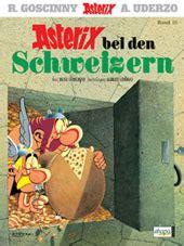 asterix bei den schweizern asterix archiv bibliothek