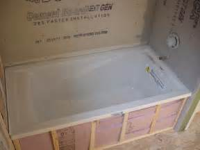 tiling a tub surround ceramic tile advice forums john