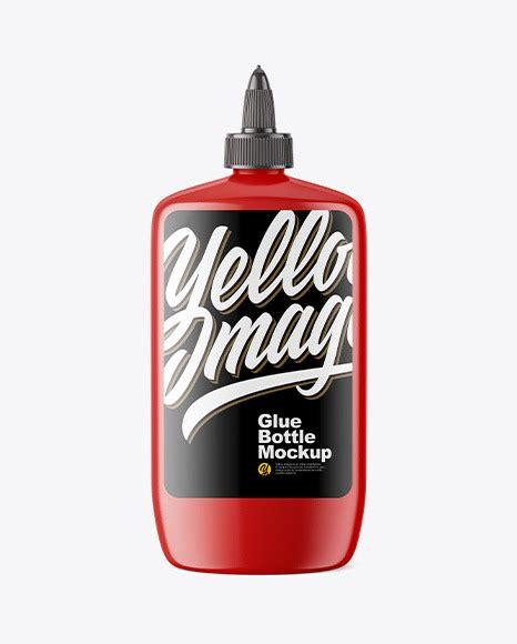 Here we come up with premium and free collections like mockups, backgrounds, fonts, wordpress themes, branding, inspiration, tutorials and informative articles for professional designers and beginners. Glossy Glue Bottle Mockup   Exclusive Mockups