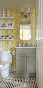 summer bathroom decoratingBetterDecoratingBible