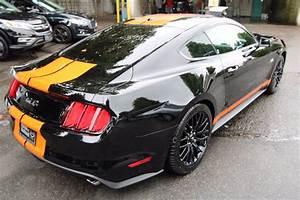 Pre-Owned 2015 Ford Mustang GT 2dr Car in Kirkland #11109 | Honda of Kirkland