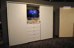 Kleiderschrank Mit Fernseher : kleiderschrank mit tv integriert verschiedene ideen f r die raumgestaltung ~ Sanjose-hotels-ca.com Haus und Dekorationen