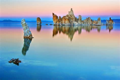Mono Lake, California, USA -