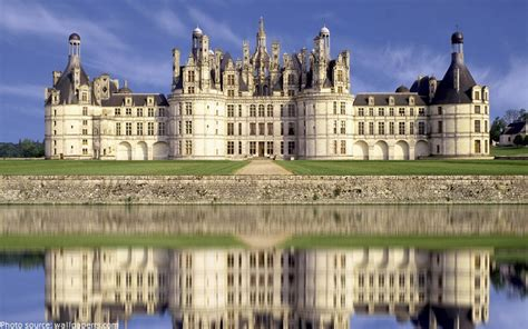chambre chateau facts about chateau de chambord just facts