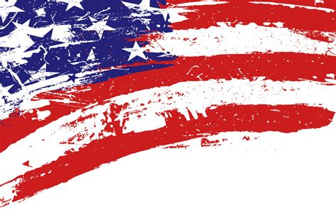 Distressed American Flag Wallpaper Red White Blue Wallpaper The Wc Press