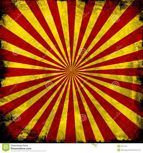 Red And Yellow Pattern Stock Photography  Image 8147472
