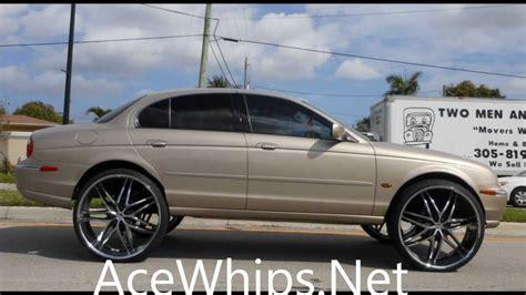 Acewhips.net- Jaguar S-type On 28