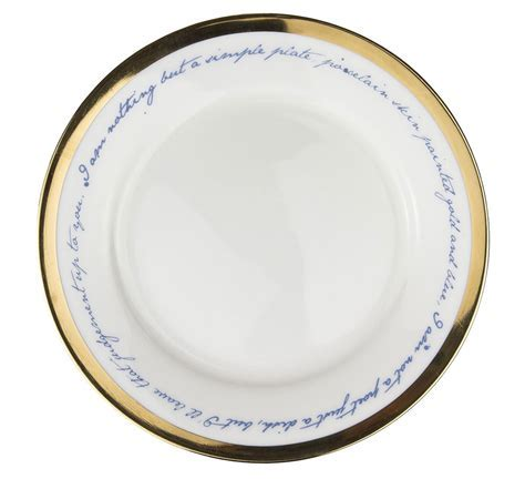 Poetry Plates ? HolyCool.net