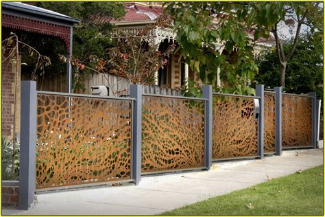 freedom tree design home list of decorative fencing ideas homesfeed