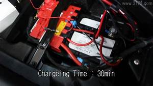 Batterie Bmw 320d : bmw x1 external battery pack ecopowerpack youtube ~ Medecine-chirurgie-esthetiques.com Avis de Voitures