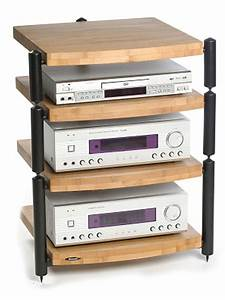 Tv Hifi Rack : atacama eris eco 5 0 4 shelf hifi stands ~ Michelbontemps.com Haus und Dekorationen