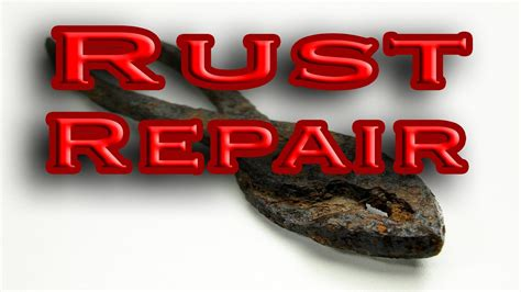 rust remove answer removal easy