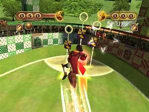 Harry Potter Quidditch World Cup Screenshots For Windows