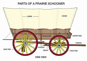 Conestoga Wagon Plans