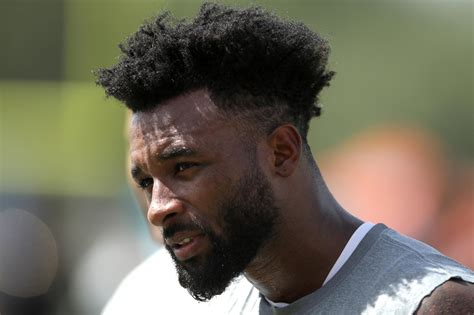 hyde  jarvis landry  accept trade  cleveland   sun sentinel
