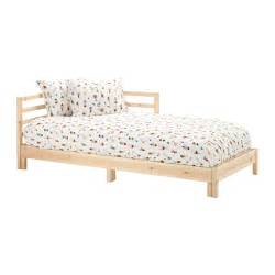 Tarva daybed with mattresses pine meistervik firm