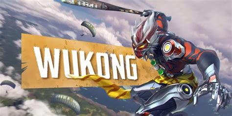 wukong el nuevo personaje de  fire bolavip