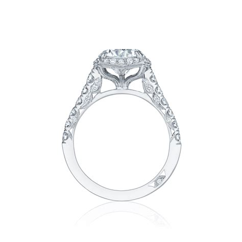 pave engagement ring dk gems