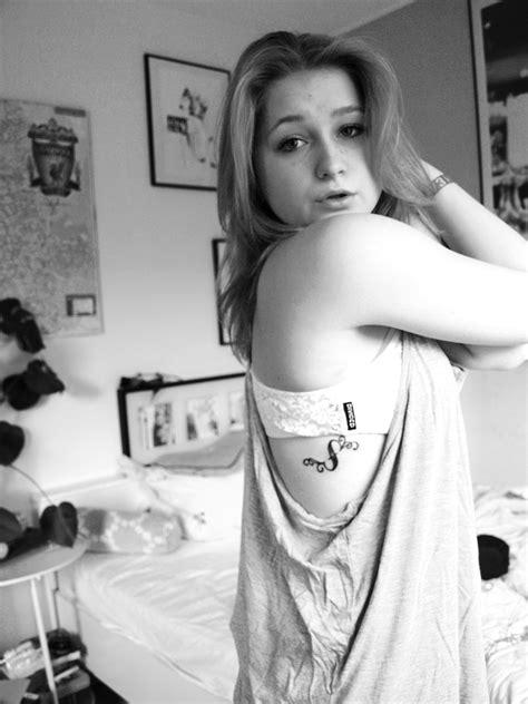 Sides. – Tattoologist