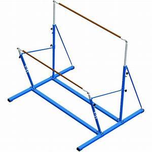 Poutre De Gym Decathlon : gymnastique barres asymetriques entra nement sur embases 2 ~ Melissatoandfro.com Idées de Décoration