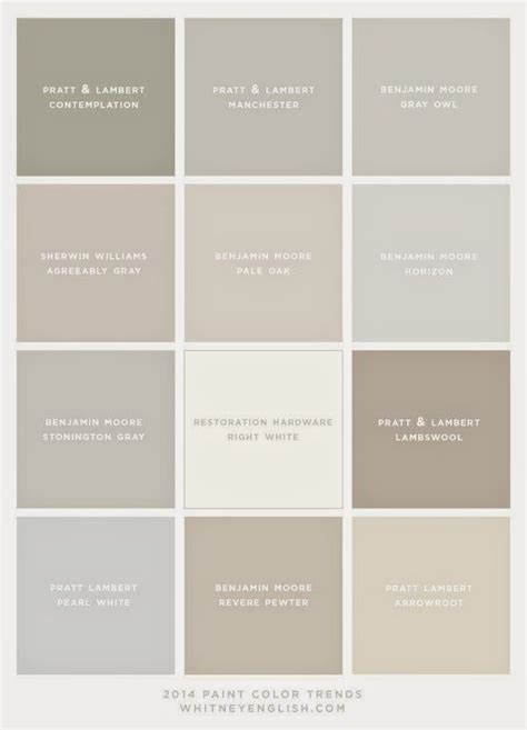 greige color greige paint colors paint colors paint colors for home